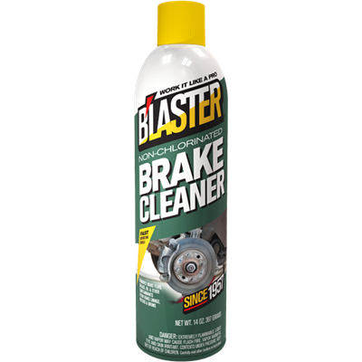 20-BC BRAKE CLEANER,14 oz,6/CASE